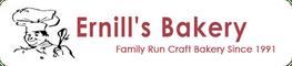 Ernill's Bakery Logo